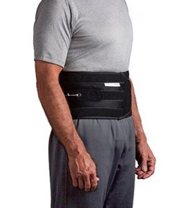 Back Brace, Medical Grade, Quikdraw PRO