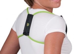 PostureMedic Plus Posture Corrector Brace - Selection of Sizes