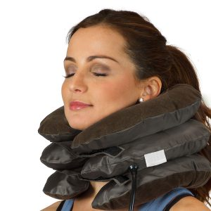 Gideon Cervical Neck Traction Device