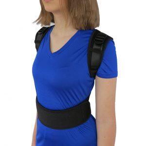 ComfyMed® Posture Corrector Clavicle Support Brace CM-PB16