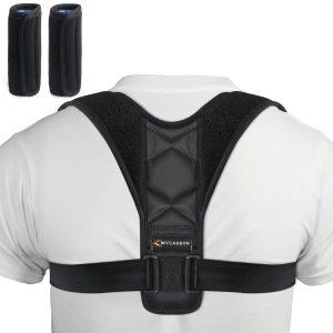 MYCARBON Posture Corrector for Women Men